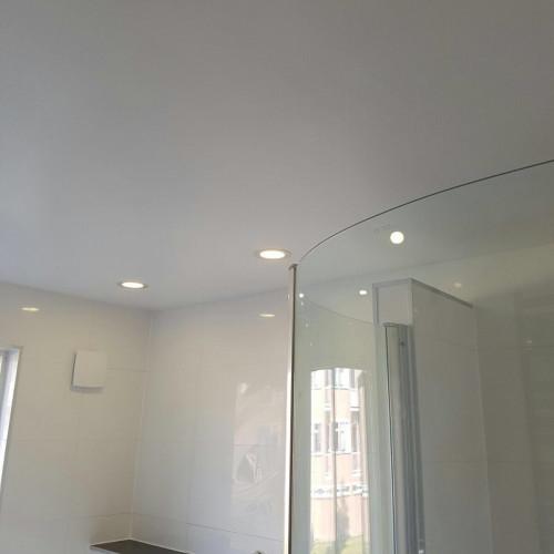STProjectbegeleiding - Badkamer renovatie Nieuwegein